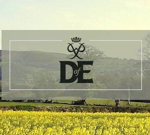 Duke of Edinburgh Expedition Flintshire