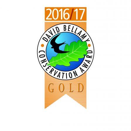David Bellamy 2016_17-Gold