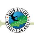 david bellamy award scheme