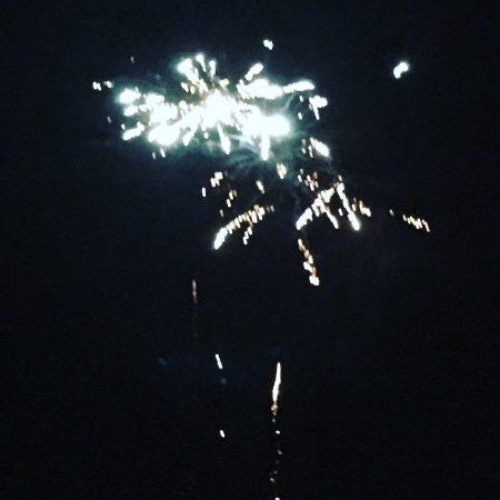 halloween 2016 fireworks