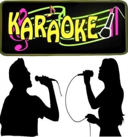 karaoke clip art