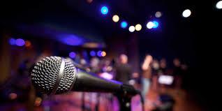 microphone photo